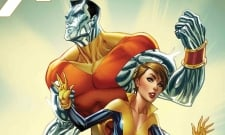 Marvel Peels Back The Veil On X-Men Wedding Special #1