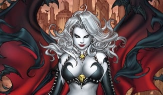 Interview: Brian Pulido Talks His Life, Career And Lady Death