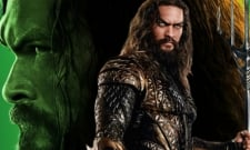 Aquaman Set Photos Show Off Arthur Curry's New Costume