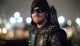Stephen Amell Hopes Characters Created By Arrow Endure In Comics And Movies