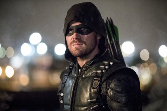 Arrow 6x15 Photos