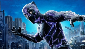 Black Panther Claws Its Way To A Record-Breaking Opening Weekend
