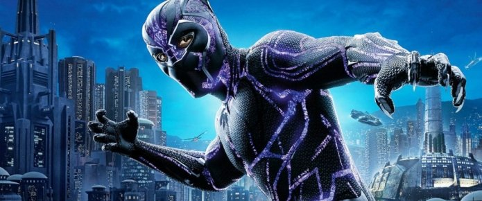 How Black Panther Continues To Deconstruct The Superhero Genre