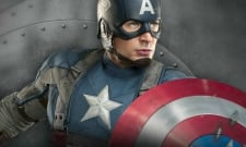Chris Evans Wishes Captain America A Happy 100th Birthday