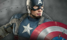 Stunning Captain America Concept Art Takes Us Closer To The First Avenger