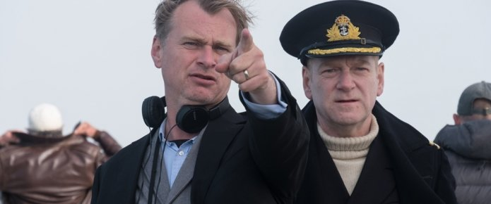 Christopher Nolan Rules Himself Out Of The Race For Bond 25