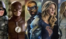 The CW Reveals DC TV Season Finale Dates