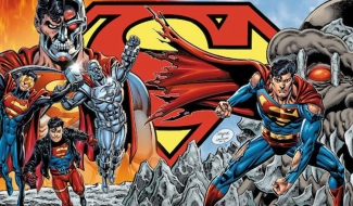 Reign Of The Supermen Blu-ray Release Date And Extras Revealed