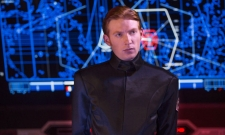 Domhnall Gleeson Wants More Comedy For Hux In Star Wars: Episode IX
