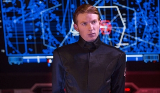 Star Wars: The Rise Of Skywalker's Domhnall Gleeson Wishes Hux Had Lived Longer