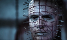 The Cenobites Are On The March In Creepy Clip For Hellraiser: Judgment