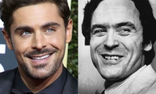 New Extremely Wicked, Shockingly Evil And Vile Pics See Zac Efron Transform Into Ted Bundy