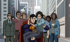Action Abounds In First Trailer For The Death Of Superman