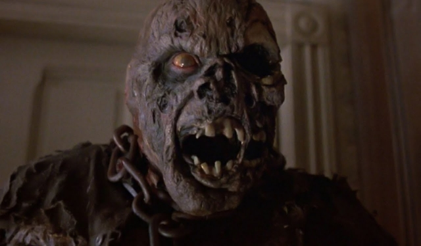 Jason Friday the 13th Part VII