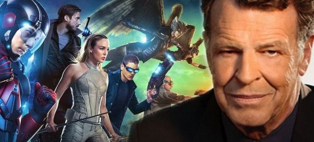 John Noble Will Soon Appear On Legends Of Tomorrow In An Unexpected Way