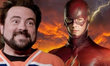 Synopsis For Kevin Smith's Next Episode Of The Flash Emerges