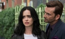 Jessica Jones Showrunner Hints At A Return For Kilgrave In Season 3