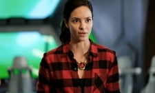 Tala Ashe On Whether Legends Of Tomorrow's Villains Can Be Redeemed