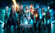 Legends Of Tomorrow's Groundhog Day-Style Episode Gets A Synopsis