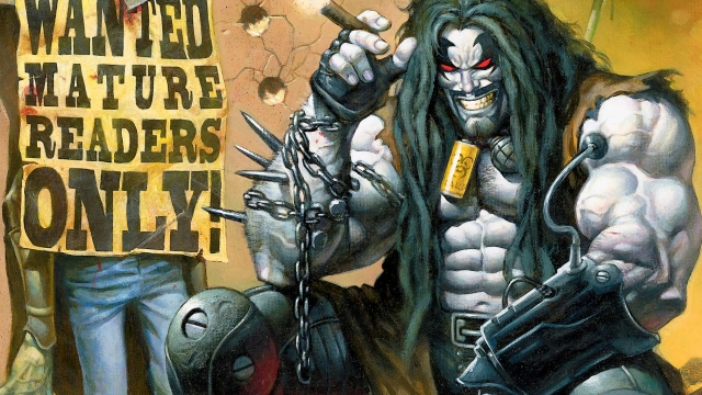 lobo dc movie michael bay
