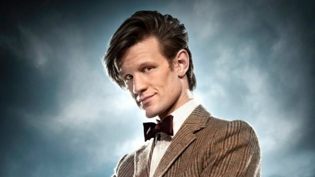 Matt Smith to play Charles Manson in new film 'Charlie Says'