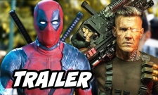Deadpool 2 International Trailer Includes Some Extra Footage