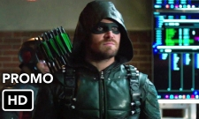 New Arrow Promo And Synopsis Promise Old Team Vs. New