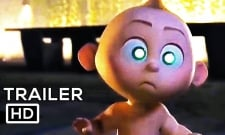 Catch A Sneak Peek Of The New Incredibles 2 Trailer