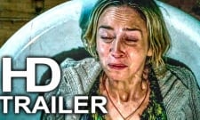 New Trailer For A Quiet Place Offers Some Good Vibrations