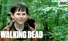 Say Goodbye To Carl Grimes With This Walking Dead In Memoriam Video