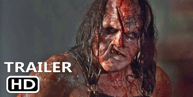 Victor Crowley Trailer