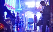 Dark And Bloody New Images For Netflix's Mute Surface