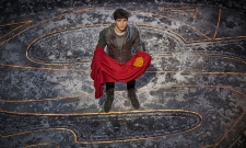 New Krypton Trailer And Images Feature Superman's Cape
