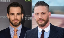 Call Of Duty Director Wants Tom Hardy And Chris Pine To Star