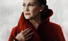 Rumored Star Wars: Episode IX Title Pays Tribute To Carrie Fisher