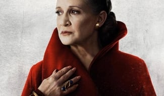 Hollywood Walk Of Fame Says Carrie Fisher May Not've Wanted A Star