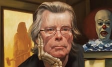 Stephen King Says Shining Sequel Doctor Sleep Will Blow Your Mind