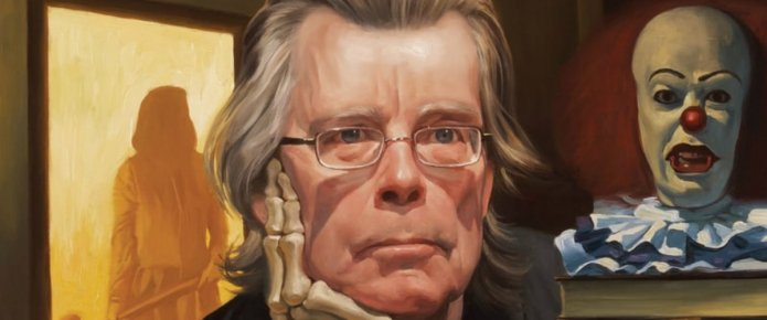 Stephen King's The Bone Church Is Headed For Television