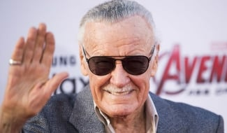 Marvel Comics Legend Stan Lee Dead At 95