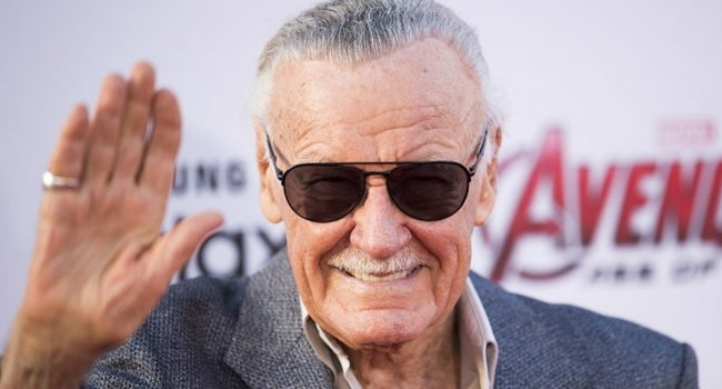 LAPD Investigate Reports Of Assault And Battery At Stan Lee's Home