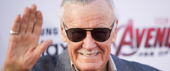 Stan Lee's Cameo In Avengers: Infinity War Revealed