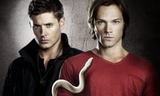 Get Spooked With 27 New Photos From The Supernatural/Scooby-Doo Crossover