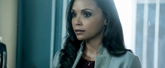 Danielle Nicolet Promoted To Series Regular For The Flash Season 5