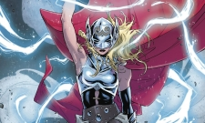 The Death Of A Hero Is Teased In The Mighty Thor #705 First Look