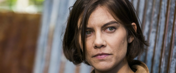 Maggie Reportedly Returning To The Walking Dead Full-Time In Season 11