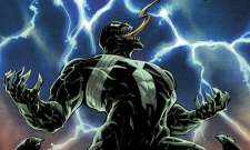Marvel Offers First Look Inside Venom #1