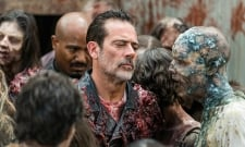 Negan Doesn't Have A Last Name On The Walking Dead, According To Robert Kirkman