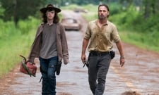 The Walking Dead EP Says Carl's Death Is Nuclear