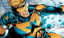 Booster Gold Script Is Ready, The Ball's In The Studio's Court