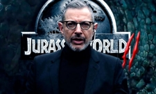 Jeff Goldblum Teases His Return As Ian Malcolm In Jurassic World: Fallen Kingdom